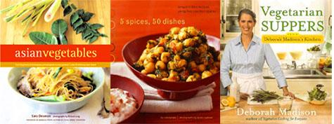 essential cookbooks